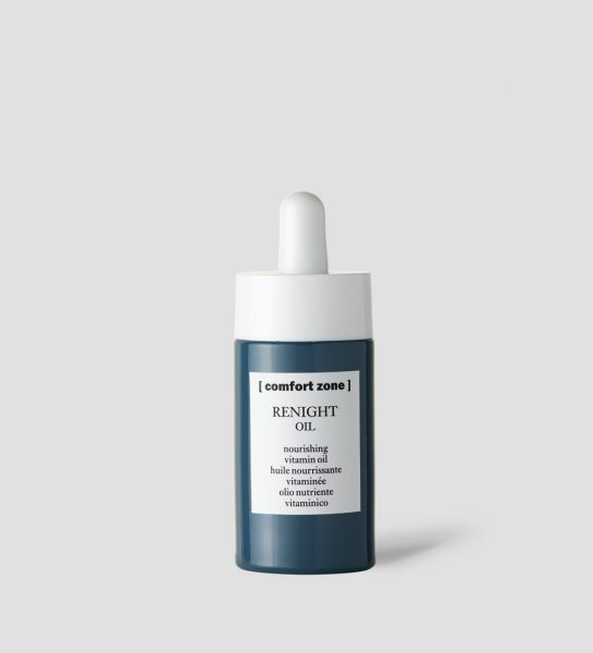 Dầu Nuôi Dưỡng Bổ Sung Vitamin Comfort Zone Renight Oil
