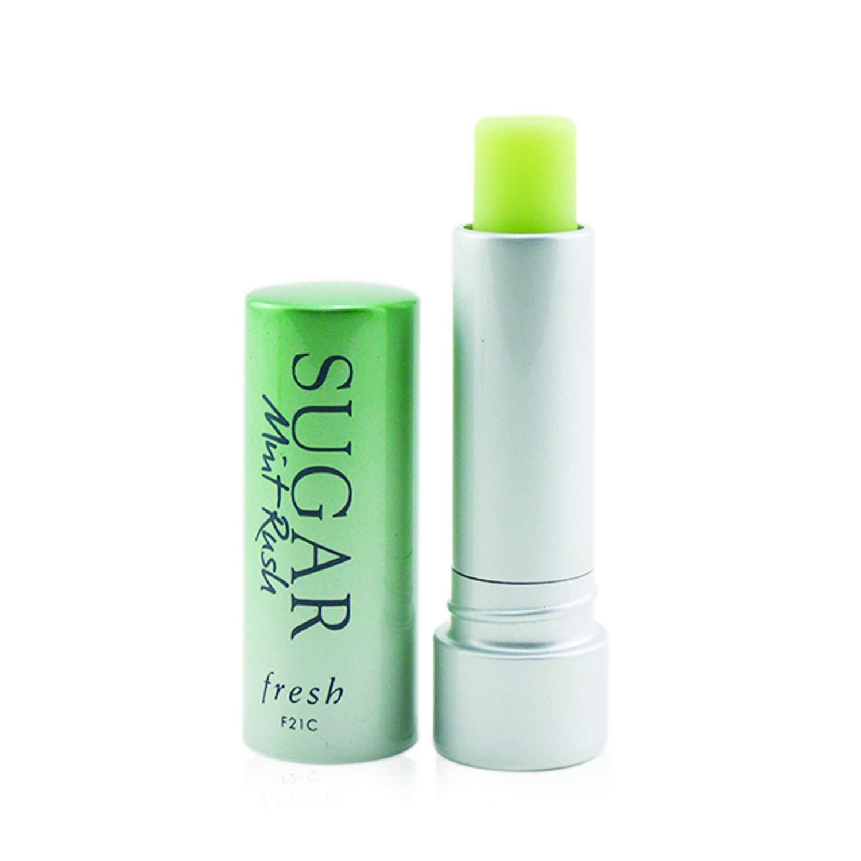 [Chính Hãng - Fullbox 2.2g] Son dưỡng Fresh Sugar Mint Rush Lip Treatment