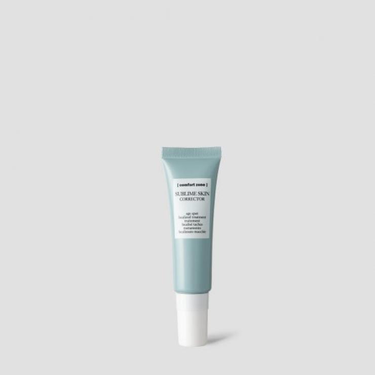 Đặc Trị Đốm Sậm Màu Comfort Zone Sublime Skin Corrector