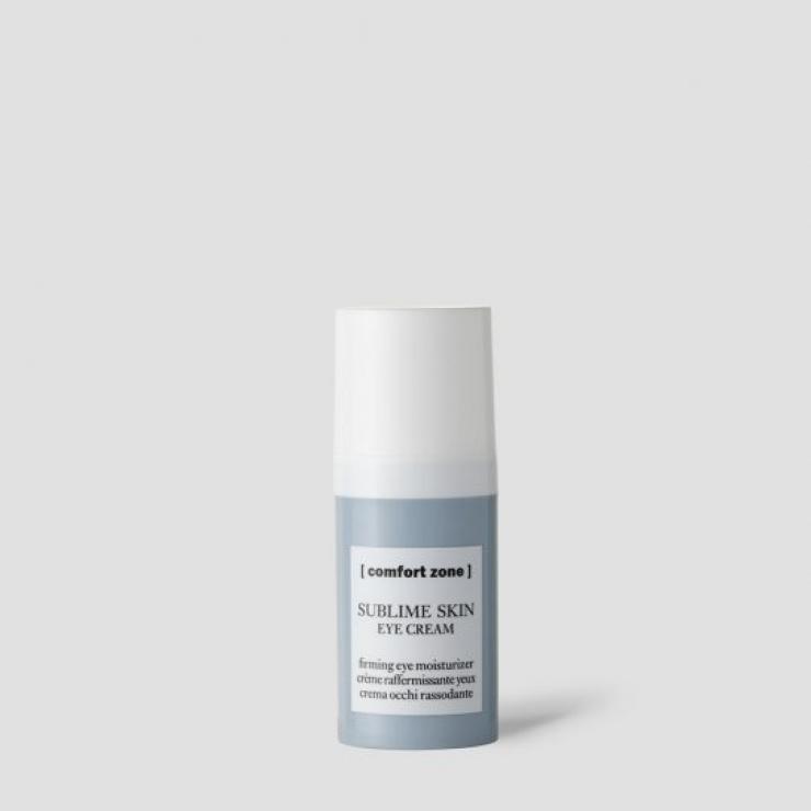 Kem Dưỡng Ẩm Giúp Làm Căng Đầy Vùng Mắt Comfort Zone Sublime Skin Eye Cream