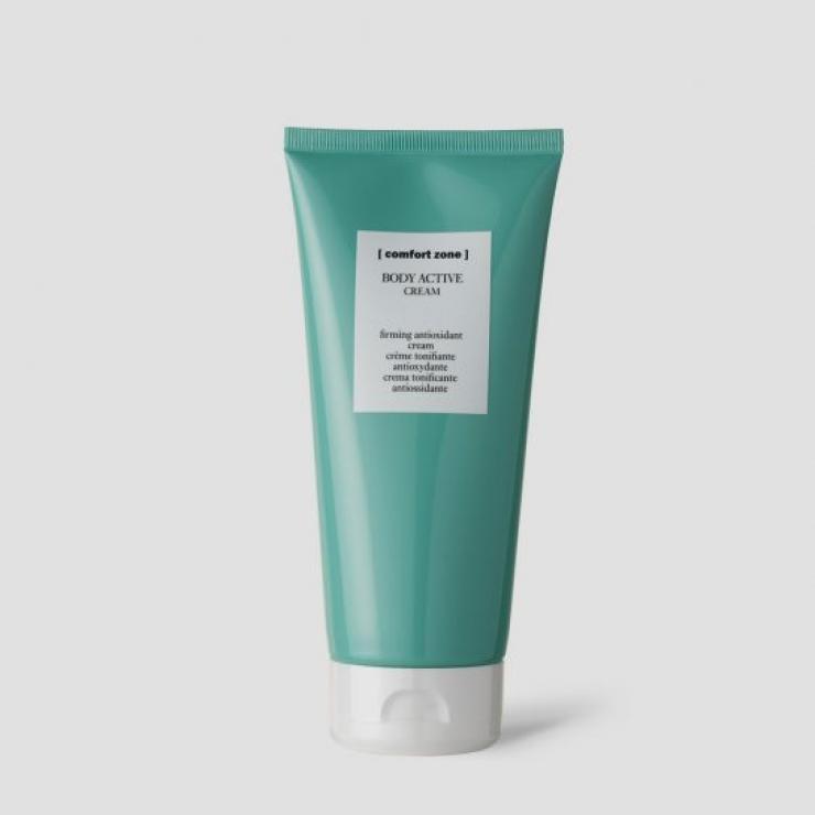 Kem Dưỡng Săn Chắc Và Chống Oxy Hoá Comfort Zone Body Active Cream