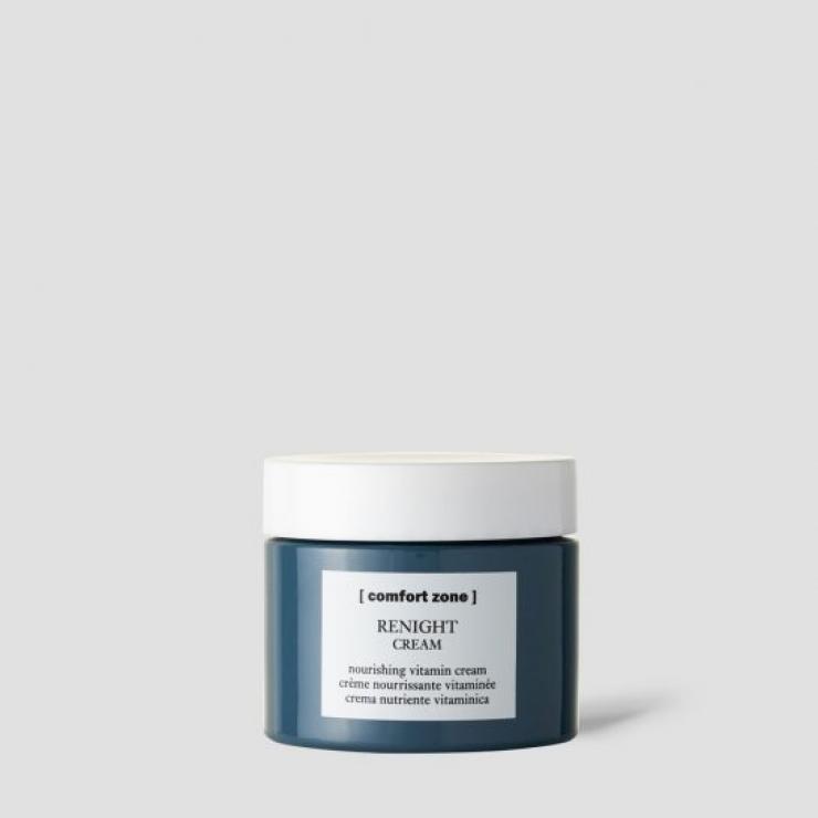 Kem Dưỡng Bổ Sung Vitamin Và Nuôi Dưỡng Da Comfort Zone Renight Cream