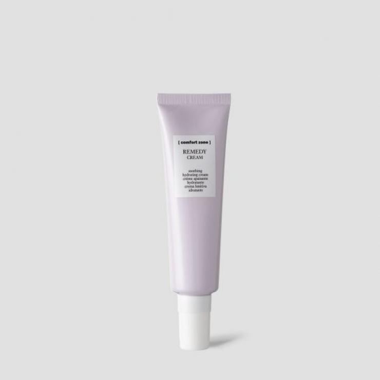 Kem Làm Dịu Và Dưỡng Ẩm Da Comfort Zone Remedy Cream