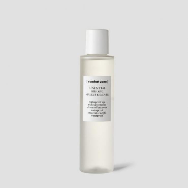 Tẩy Trang Dịu Nhẹ Dành Cho Mắt Comfort Zone Essential Biphasic Makeup Remover