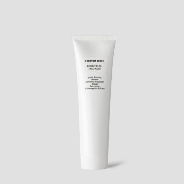 Sữa Rửa Mặt Dạng Bọt Dịu Nhẹ Comfort Zone Essential Face Wash