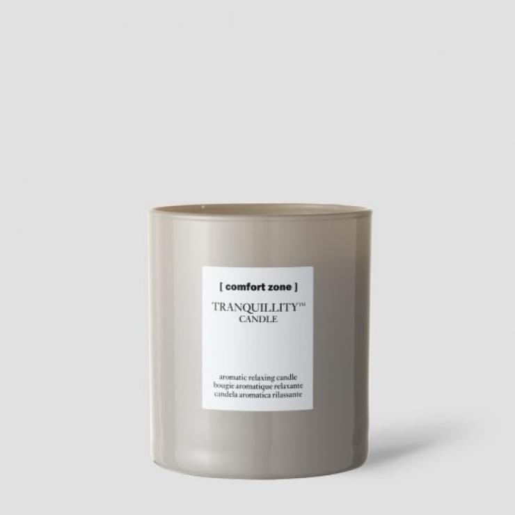 Nến Thơm Giúp Thư Giãn Comfort Zone Tranquillity Candle