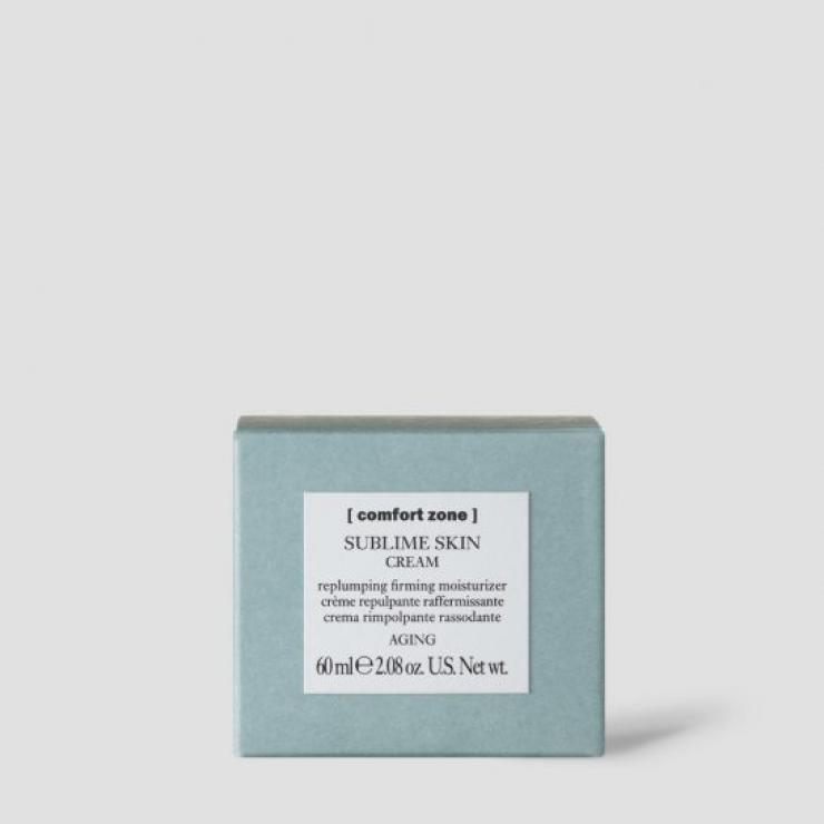 Kem Dưỡng Giúp Làm Đầy Và Căng Da Comfort Zone Sublime Skin Cream