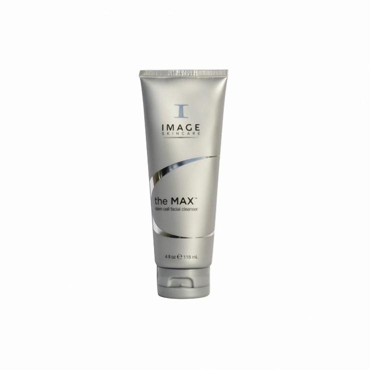 Sửa Rửa Mặt Phục Hồi Và Nuôi Dưỡng Da - Image The Max Stemcell Facial Cleanser