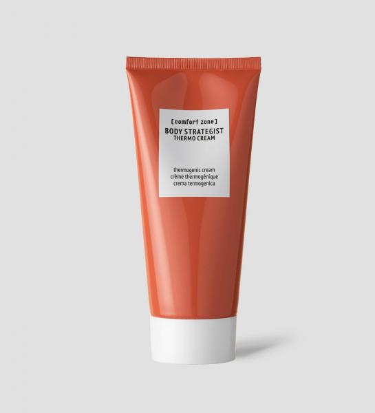 Kem Nhiệt Nóng Làm Tiêu Mỡ, Thon Gọn Cơ Thể Comfort Zone Body Strategist Thermo Cream