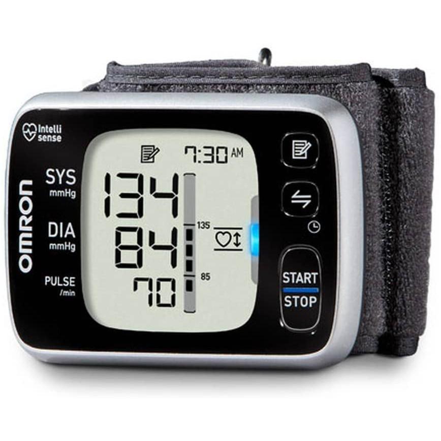 Phiên Bản Mới Nhất Máy Đo Huyết Áp OMRON Series 10 Plus Bluetooth (Đo Bắp Tay)