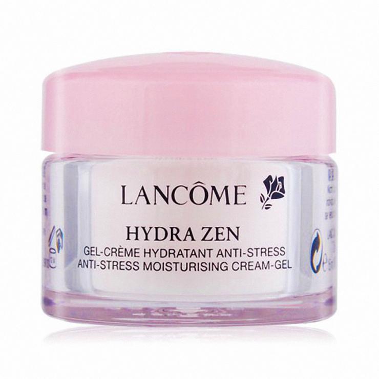 Kem Dưỡng Phục Hồi, Cấp Ẩm, Cấp Nước Cho Da Lancome Hydra Zen Anti-Stress Glow Liquid Moisturizer