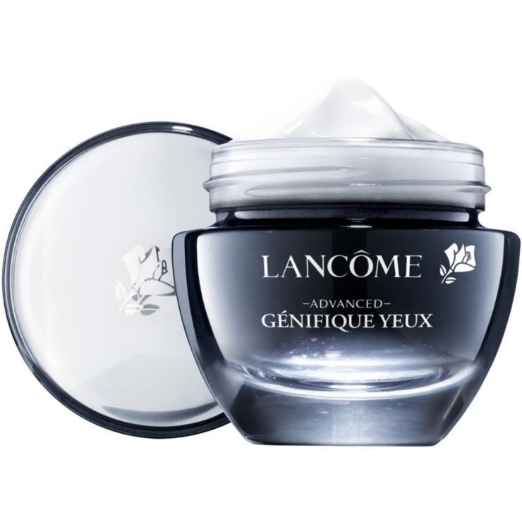 Kem Dưỡng Mắt Lancôme Advanced Génifique Yeux Eye Cream Giúp Khôi Phục Các Dấu Hiệu Lão Hóa & Mệt Mỏi Vùng Da Mắt 15ML