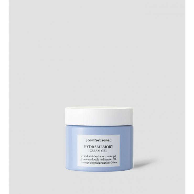 Kem Dưỡng Ẩm Ngừa Mất Nước Comfort Zone Hydramemory Cream Gel