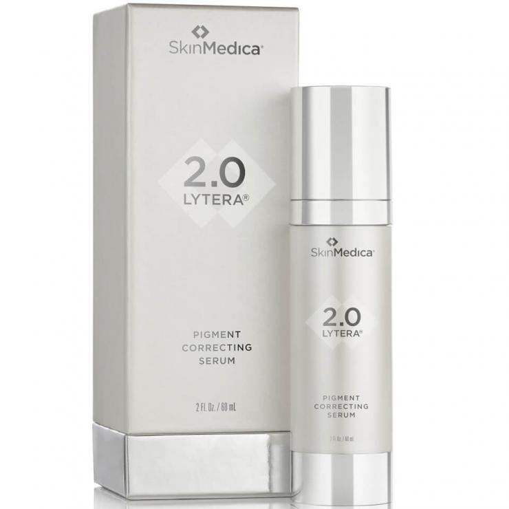 [Skinmedica Chính Hãng] Tinh Chất Dưỡng Trắng Da, Mờ Nám, Tàn Nhang, Thâm Mụn Skinmedica 2.0 Lytera Pigment Correcting