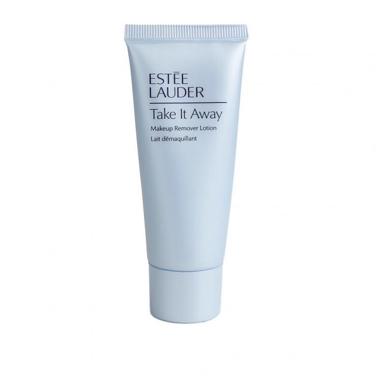 Sữa Tẩy Trang Estee Lauder Take It Away Makeup Remover Lotion Giúp Loại Bỏ Lớp Trang Điểm Cứng Đầu 30ML