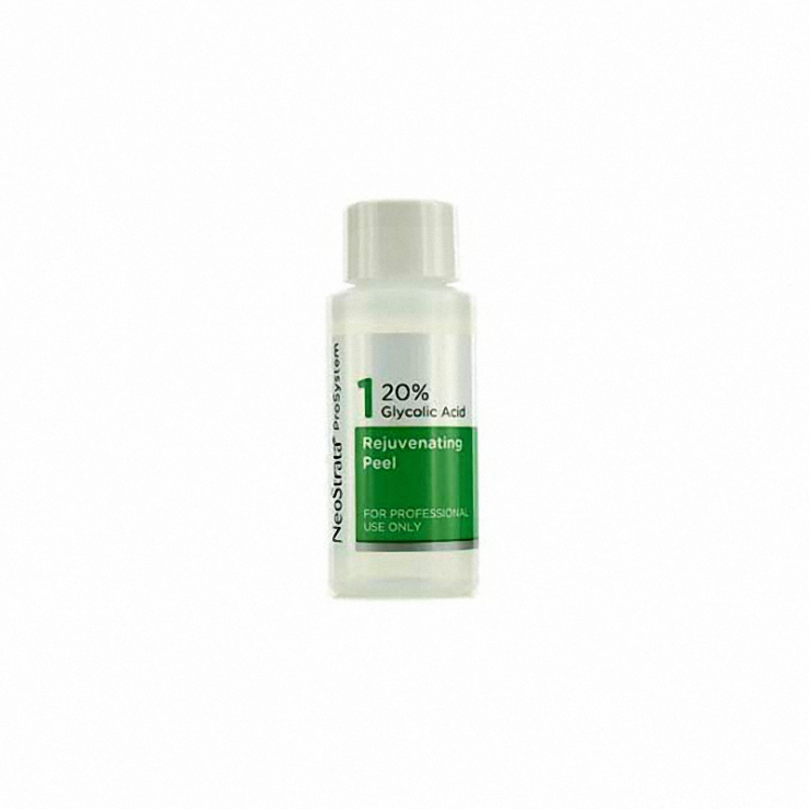 Dung Dịch Peel 20 % Neostrata Glycolic Acid Skin Renewal Peel Giúp Trẻ Hóa Da ( 30ml)