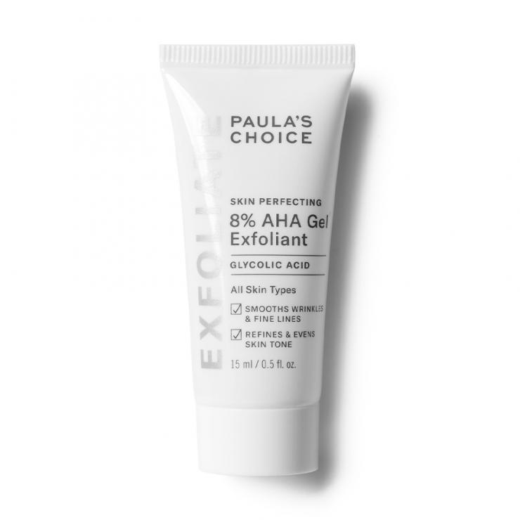 Gel Siêu Làm Sáng, Mờ Thâm Nám, Chống Lão Hóa Paula's Choice Skin Perfecting 8% AHA Gel Exfoliant