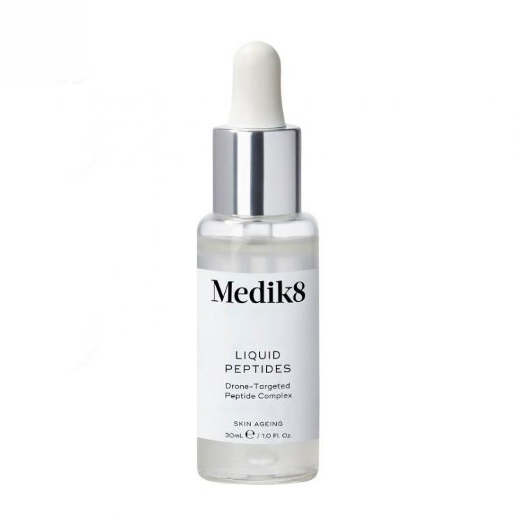 Serum Cấp Ẩm Và Chống Lão Hóa Medik8 Liquid Peptides