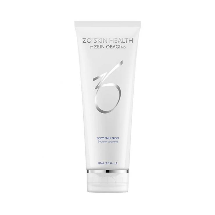 Kem Dưỡng Thể ZO Skin Health Body Emulsion Chống Lão Hóa Hiệu Quả ( 150G)