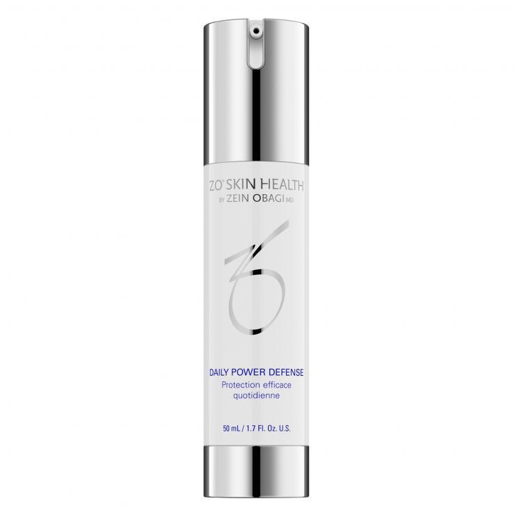 Serum ZO Skin Health Daily Power Defense Cung Cấp Phân Tử Chống Oxy Hóa Mạnh 50ML