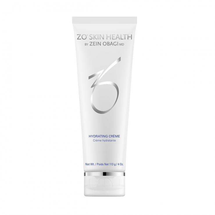 Kem Dưỡng Ẩm ZO Skin Health Hydrating Créme Dành Cho Da Khô ( 113G)