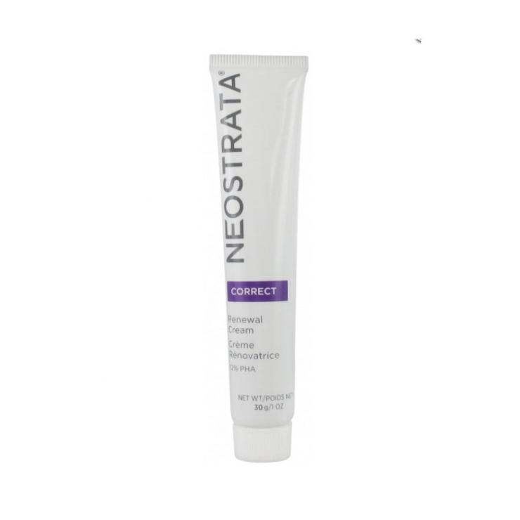 Kem Dưỡng Neostrata Correct Renewal Cream Tái Tạo Da Ban Đêm ( 30G)