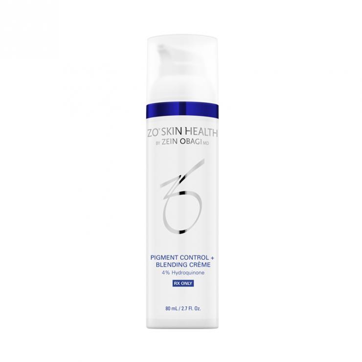 Kem Dưỡng ZO Skin Health Pigment Control + Blending Crème Đặc Trị Nám, Tàn Nhang, Đồi Mồi ( 80ML)