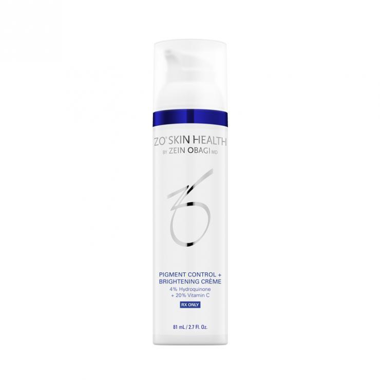Kem Dưỡng ZO Skin Health Pigment Control+Brightening Crème Đặc Trị Nám, Làm Trắng Da ( 80ML)
