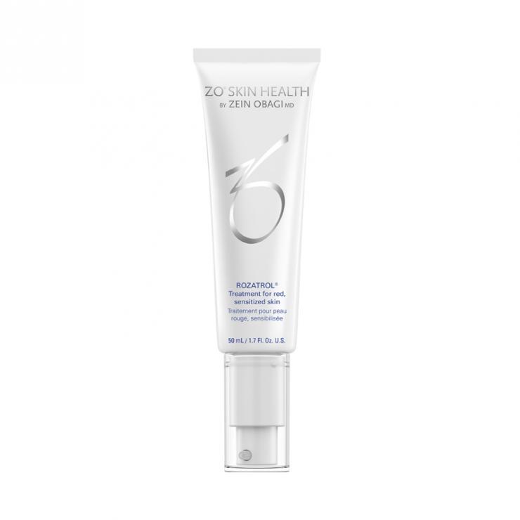 Serum Dưỡng ZO Skin Health Rozatrol Phục Hồi, Giảm Đỏ Cho Da Nhạy Cảm ( 50ML)