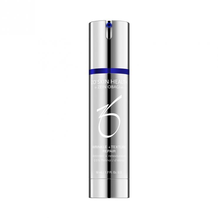 Kem Dưỡng ZO Skin Health Wrinkle + Texture Repair Chống Lão Hóa & Tái Tạo Biểu Bì Da Mới ( 50ML)