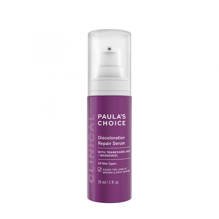 Tinh Chất Paula's Choice Clinical Discoloration Repair Serum Xóa Mờ Thâm Nám 30ML