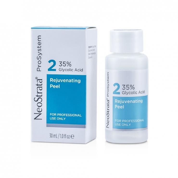 Dung Dịch Peel 35% Neostrata Glycolic Acid Skin Renewal Peel Giúp Trẻ Hóa Da ( 30ml)