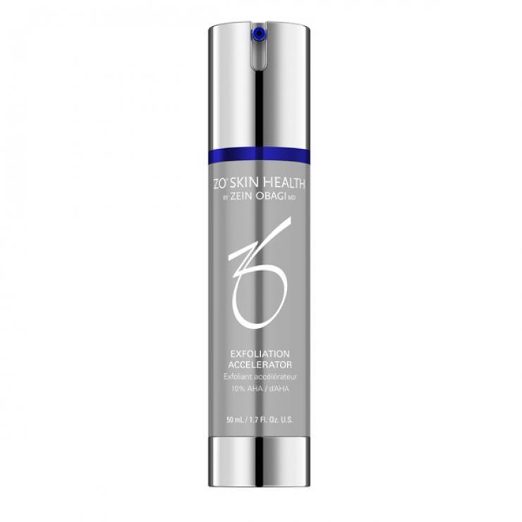 Kem Dưỡng ZO Skin Health Exfoliation Accelerator Tẩy Tế Bào Chết, Tế bào Sừng lâu Ngày Trên Da( 50ML)