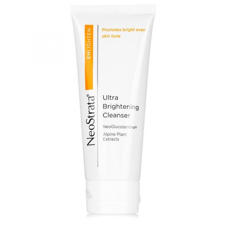 Sữa Rửa Mặt Neostrata Enlighten Ultra Brightening Cleanser Làm Sáng Da ( 100ml)