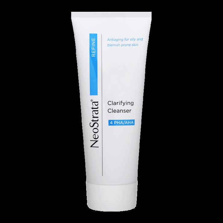 Sữa Rửa Mặt Neostrata Clarifying Facial Cleanser Dành Cho Da Mụn ( 200ml)