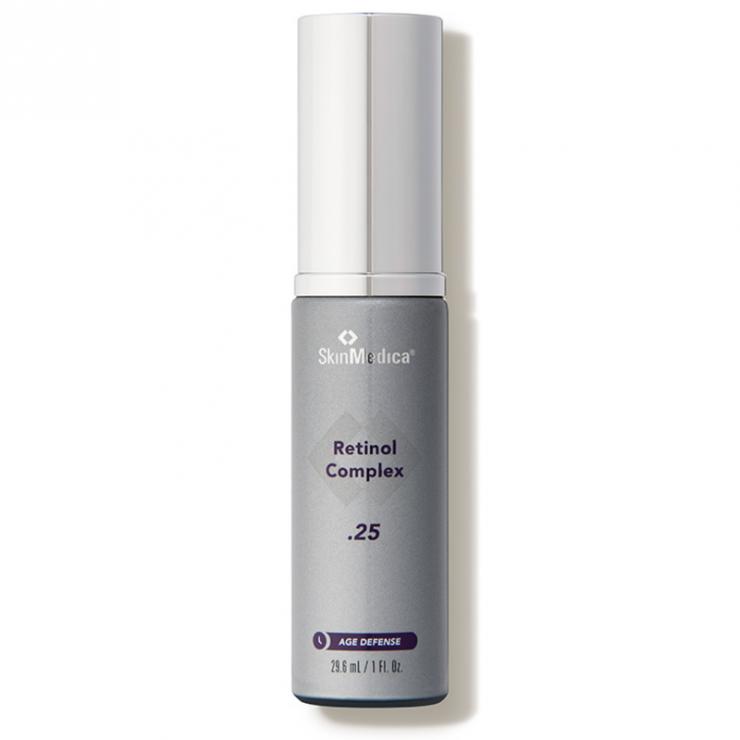 [Retinol Skinmedica] Kem Đánh Bật Nếp Nhăn, Da Chảy Xệ Và Chống Lão Hóa Skinmedica Retinol Complex 0.25 + 0.5 + 1.0
