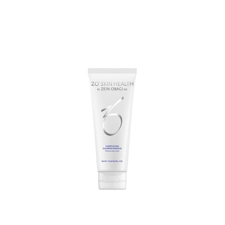 Mặt Nạ Đất Sét ZO Skin Health Complexion Clearing Masque Giảm Mụn, Làm Sạch Lỗ Chân Lông ( 85G)