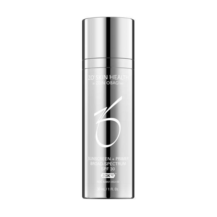Kem Chống Nắng Phổ Rộng ZO Skin Health Sunscreen + Primer SPF 30 ( 30ML)