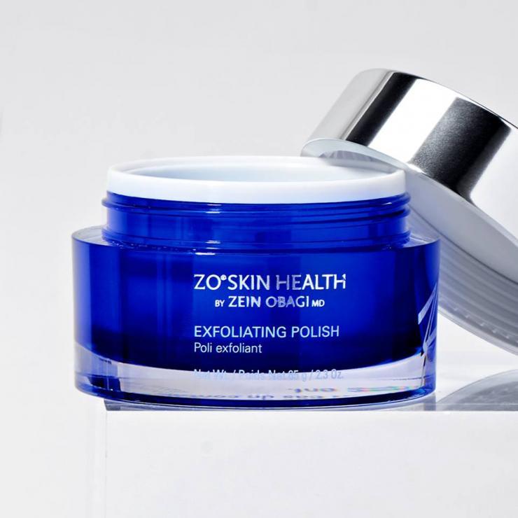 Kem Tẩy Tế Bào Chết ZO Skin Health Exfoliating Polish Làm Sạch Và Nuôi Dưỡng Cho Da ( 65G)