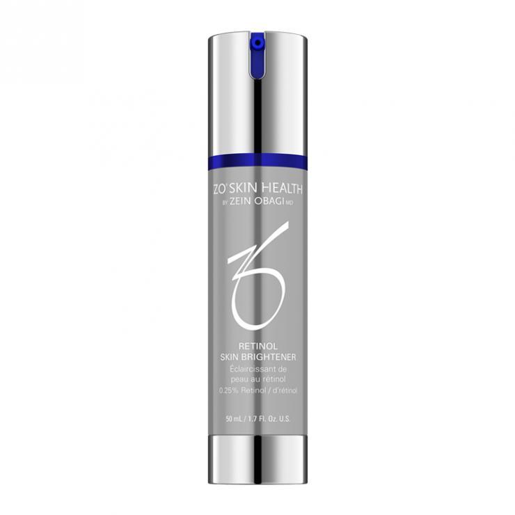 Kem Dưỡng ZO Skin Health Retinol Skin Brightener 0.25%, 0.5%, 1% Làm Sáng Da Và Đồng Đều Màu Da ( 50ML)