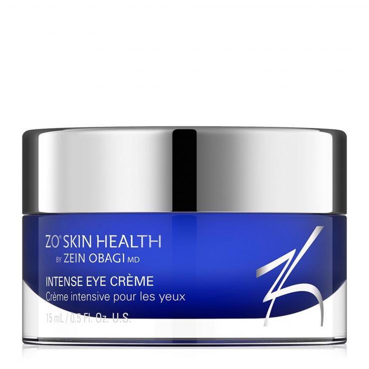 Kem Mắt ZO Skin Health Intense Eye Repair Crème Giúp Giảm Nếp Nhăn, Quầng Thâm & Bọng Mắt ( 15ML)