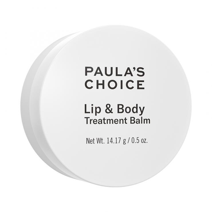 Sáp Dưỡng Ẩm Paula's Choice Lip & Body Treatment Balm Chống Nẻ Cho Da Môi Và Cơ Thể Giúp Mềm Mịn Tức Thì 15G