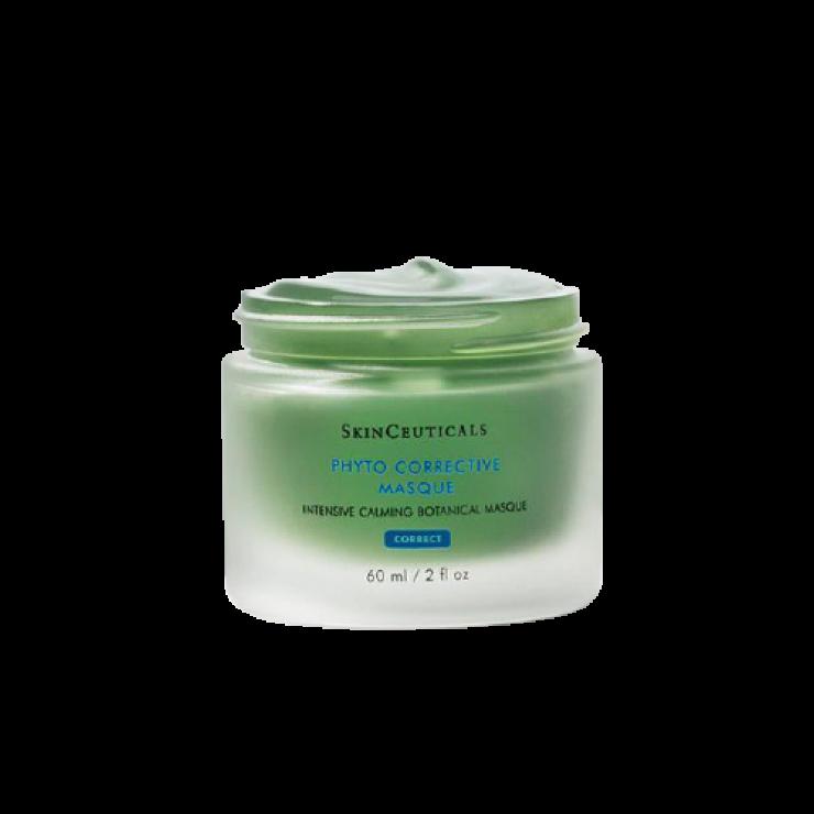 SkinCeuticals VN - Mặt Nạ Thảo Mộc Skinceuticals Phyto Corrective Masque Dịu Da, Giảm Ngứa Đỏ Kích Ứng Và Cấp Ẩm Ngậm Nước 60ML