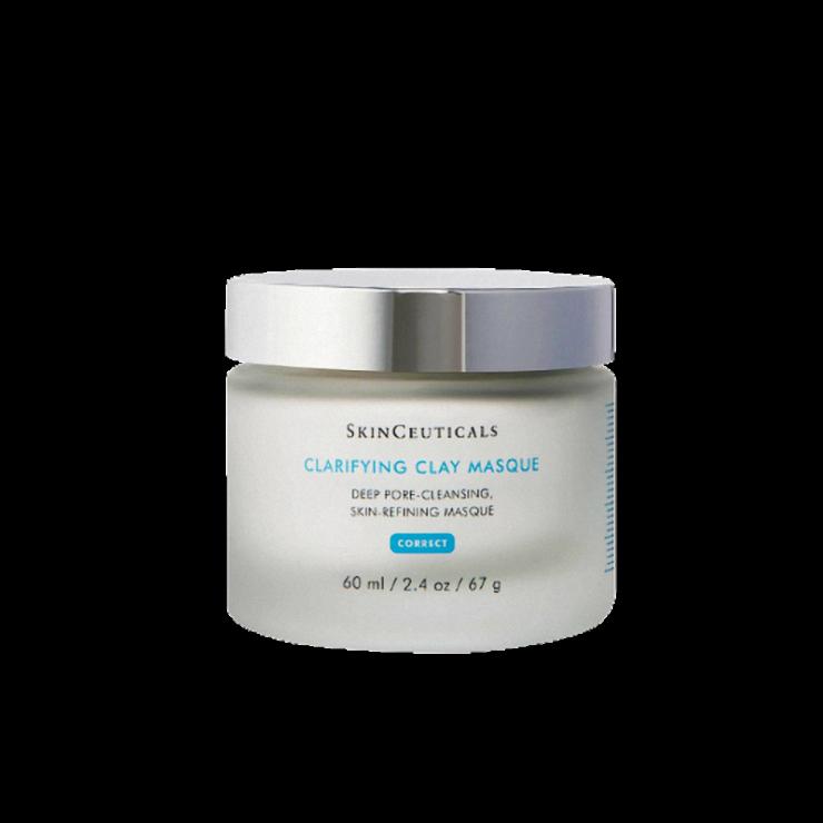 SkinCeuticals VN - Mặt Nạ Đất Sét Skinceuticals Clarifying Clay Masque Giúp Làm Sạch Sâu, Ráo Dầu và Thông Thoáng Lỗ Chân Lông 60ML