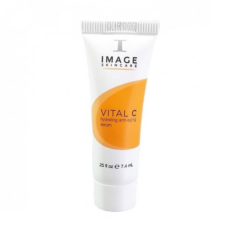 Kem Giảm Kích Ứng, Dịu Da - Image Vital C Hydrating Repair Creme