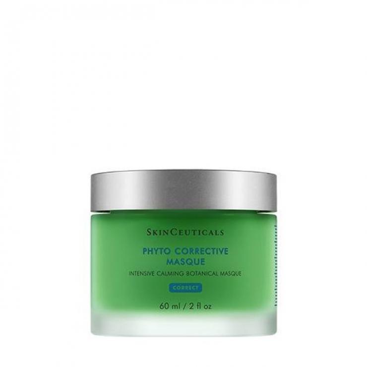 BẢN MỸ - Mặt Nạ Skinceuticals Phyto Corrective Masque Phục Hồi, Giảm Sưng Đỏ, Kích Ứng Và Làm Dịu Da 60ML