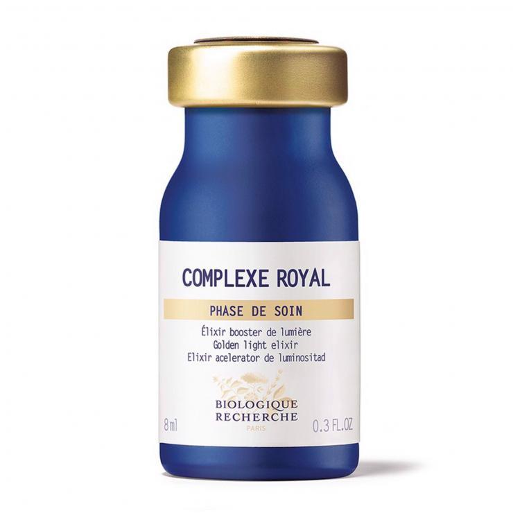 Tinh Chất Dưỡng Hoàn Thiện Làm Căng Đầy DaBiologique Recherche Complexe Royal