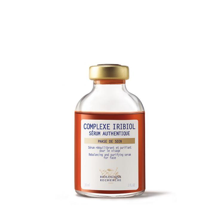 [Serum Iribiol] Tinh Chất Cách Ly Vi Khuẩn, Đánh Bật Mụn Và Cân Bằng Nhờn Complexe Iribiol