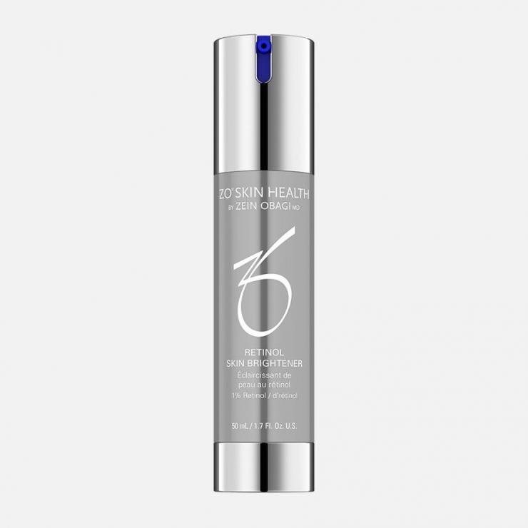 Kem Dưỡng ZO Skin Health Retinol Skin Brightener 1% Làm Sáng Da Và Đồng Đều Màu Da ( 50ML)