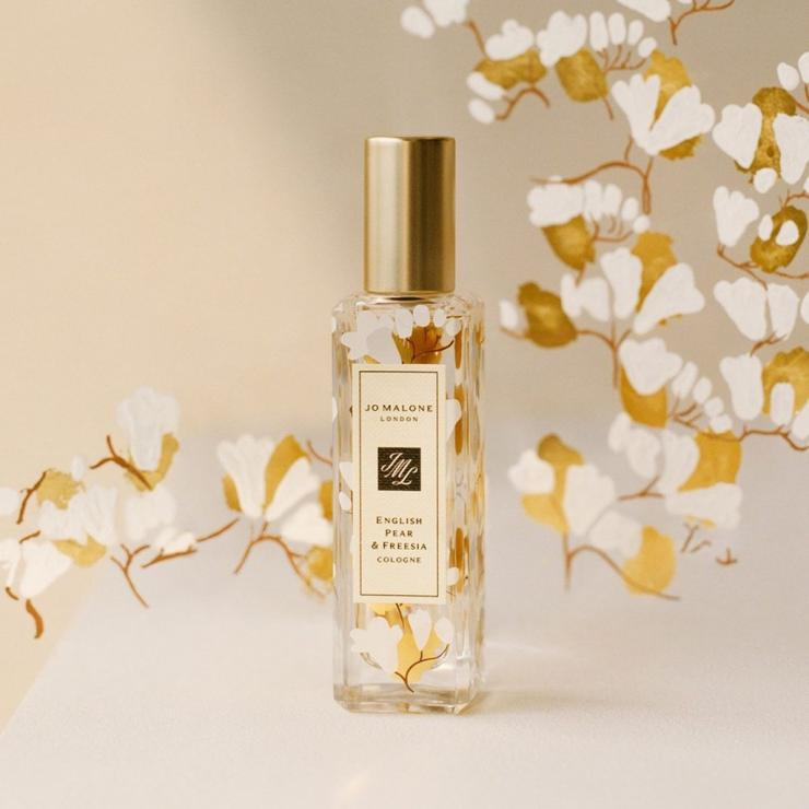 [Limited Edition 2021] Nước Hoa Jo Malone English Pear & Freesia Cologne Limited Edition